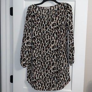 Charlotte Russe Long Sleeve dress
